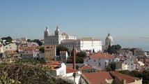 Výlet do Lisabonu