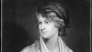 Mary Wolstonecraftová