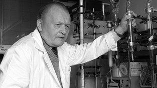 Chemik Antonín Holý