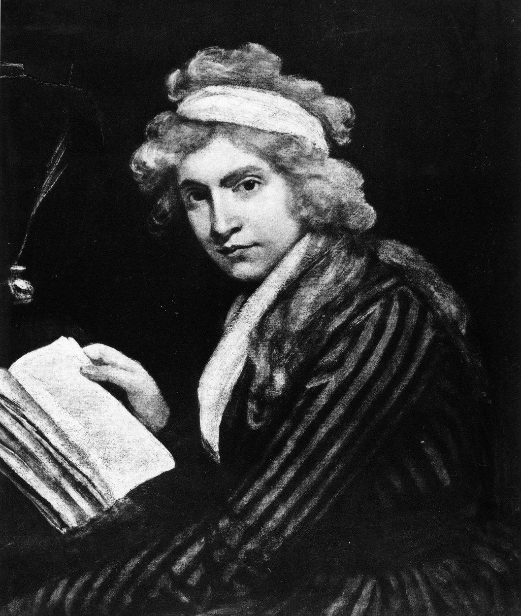 Mary Wollstonecraftová