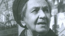 Polozapomenutá disidentka, kterou nezlomili ani nacisté ani komunisté