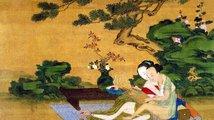 Čínský zvyk svazování chodidel