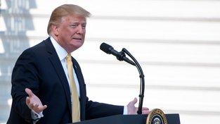 Trump chce novou dohodu