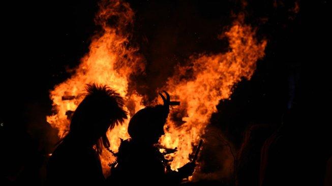 I dnes se v Česku rozhoří ohně