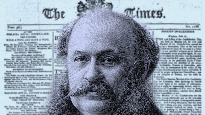Henri de Blowitz