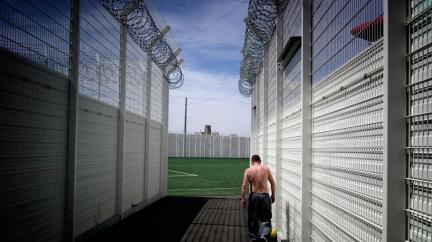 Novozélandské věznice sáhly v boji s vedrem po netradičních zbraních