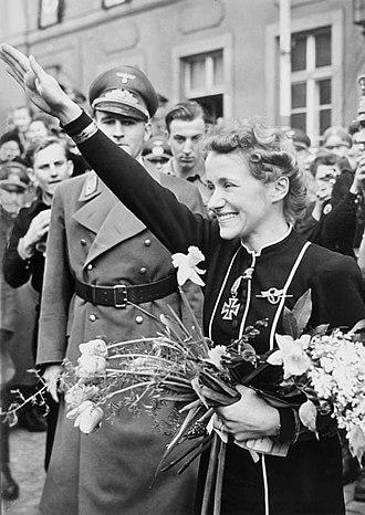 Hanna Reitschová