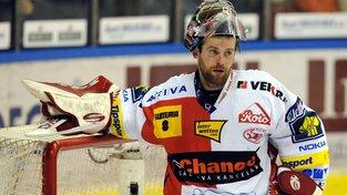 Adam Svoboda byl hokejový mistr světa z roku 2005