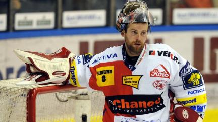 Hokejový mistr světa Adam Svoboda spáchal sebevraždu
