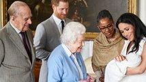 Královská rodina Windsorů roztáčí miliardový byznys