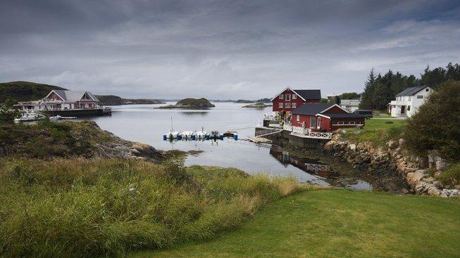 """""""Friluftsliv"""" lze s trochou nadsázky označit za norské státní náboženství"""