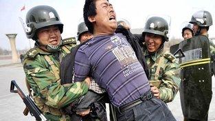 Čína je jednou ze zemí, kde se nechcete narodit