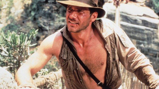 Indiana Jones (Harrison Ford) byl skvělý hledač pokladů. Může se ale srovnávat s Andrejem Babišem?