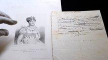 Jak žena z kolonie okouzlila Napoleona - a stala se císařovnou