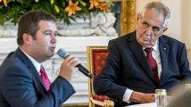 Boj o ministra kultury: Dopadne Šmarda jako Poche?