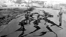 Zemětřesení v Peru 1970