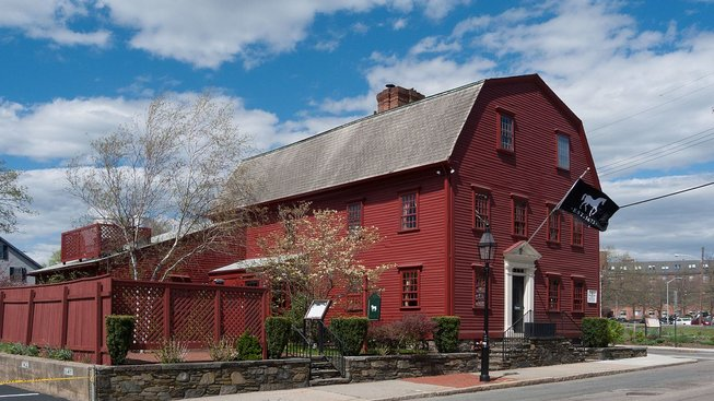 The_White_Horse_Tavern_Newport_Rhode_Island_est._1673