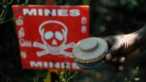Hledačky min