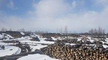 Čínská hrozba pro ruské lesy