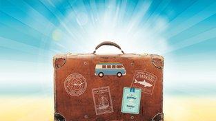Jedete na dovolenou? Připravte si klidný odjezd