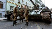 Okupanti, nebo váleční veteráni? Návrh sporného zákona nepodporuje ani ruský režim