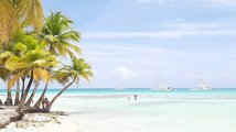 Proč zamířit na ostrov, který objevil Kolumbus