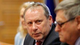 Jiří Kupec končí jako šéf Českých drah