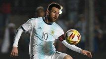 Géniův poslední úkol: Završí Messi fantastickou sezonu trofejí pro Argentinu?