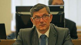 Komisi má vést senátor Zdeněk Nytra, je jediný kandidát
