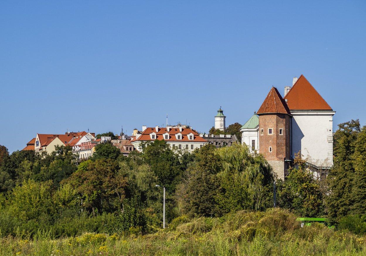Pecky střední Evropy