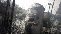 Město odpadu