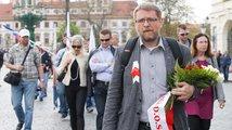 Hamáček hrozí koncem koalice, pokud zvolí Semína do Rady ČTK
