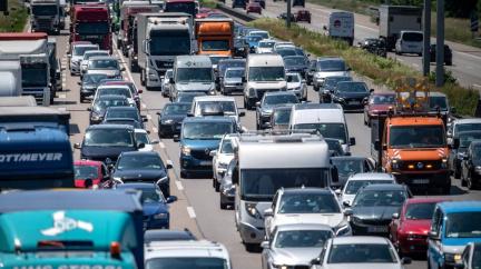 Aktualizováno: Německé mýtné pro osobní auta diskriminuje cizince, rozhodl soud EU