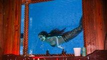 Burleska pod vodou