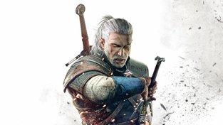 Geralt z Rivie ve hře Zaklínač 3: Divoký hon