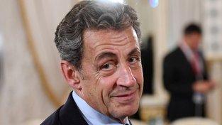Sarkozyho čeká soud