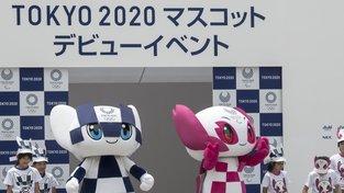 Letní olympiáda v Tokiu bude kromě sportu také přehlídkou technologií a inovací