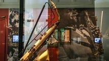 Saxofon