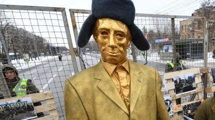 Rusové chudnou, Kreml ale syslí zlato