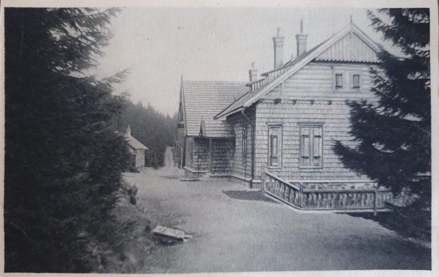 Schwarzenbergové