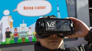 Chytré brýle pomohou návštěvníkům v reálném čase přeložit nápisy v japonských znacích