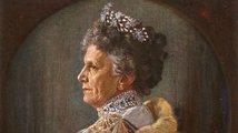 Mluvila česky, narodila se v Brně a byla poslední bavorskou královnou