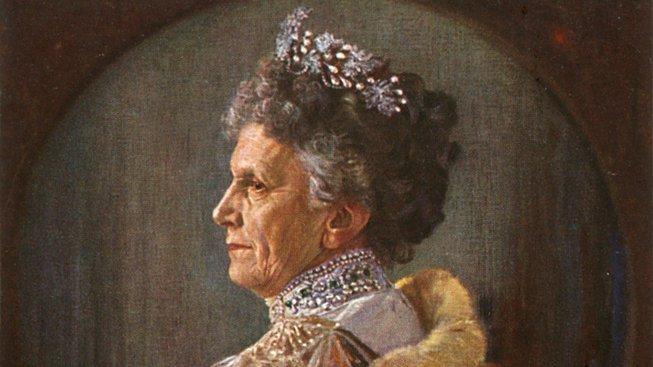 Marie Tereza Rakouská-Este (1849-1919)