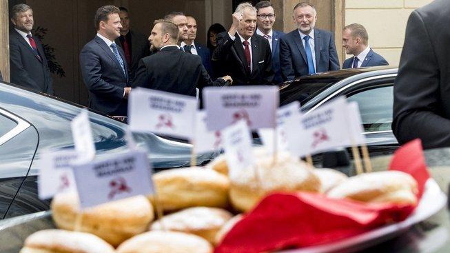 Premiér Babiš se nemusí bát, že by po předčasných volbách zůstal bez koaličních partnerů