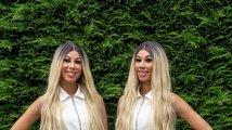 Identická dvojčata