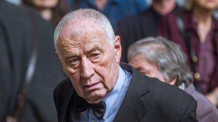 Zemřel Josef Koutecký, zakladatel dětské onkologie v Československu