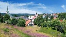 Krušnohoří a Kladruby nad Labem