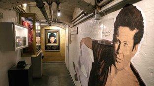Berlínské Muzeem Davida Hasselhoffa