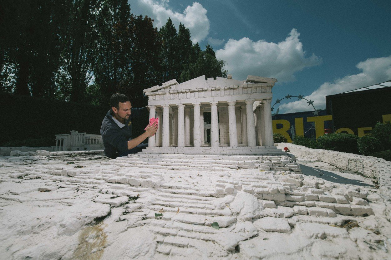 Podceňované turistické atrakce