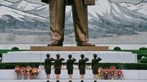 Kim Ir-sen se děsil létání, do Československa dojel obrněným vlakem